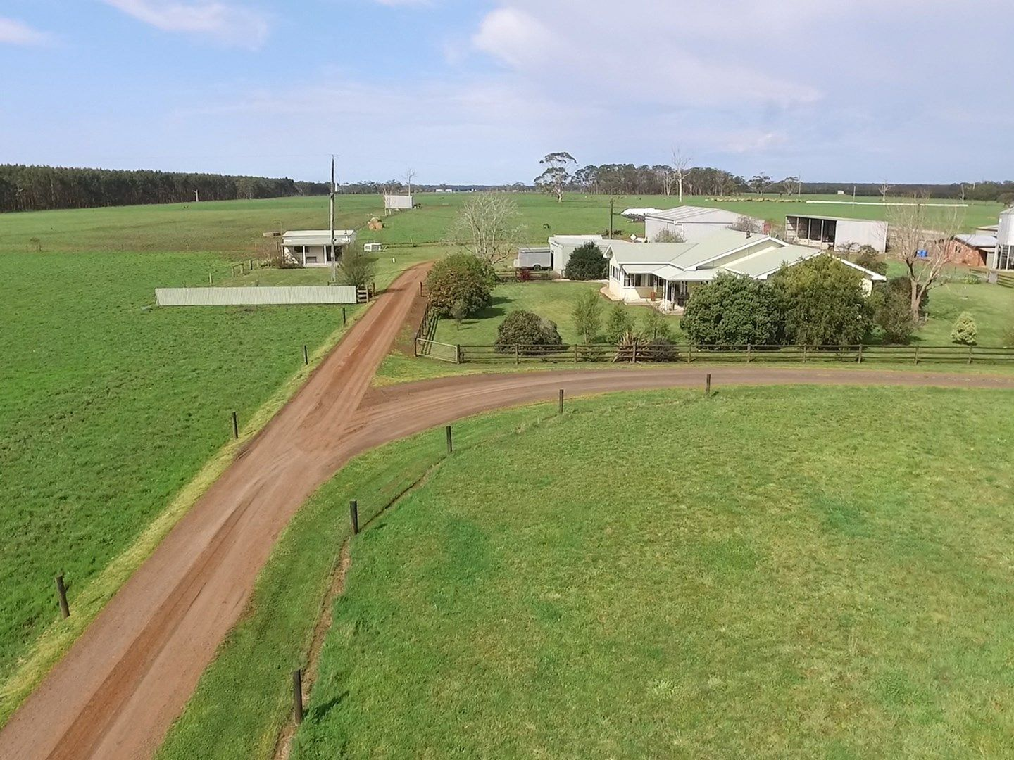 101 Jancourt Forest Road, Carpendeit VIC 3260, Image 0