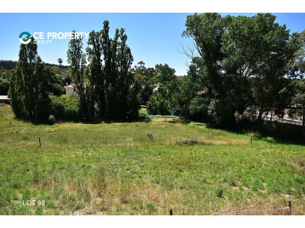 Lot 52 & Lot 53 Tuck Street, Mount Torrens SA 5244, Image 0