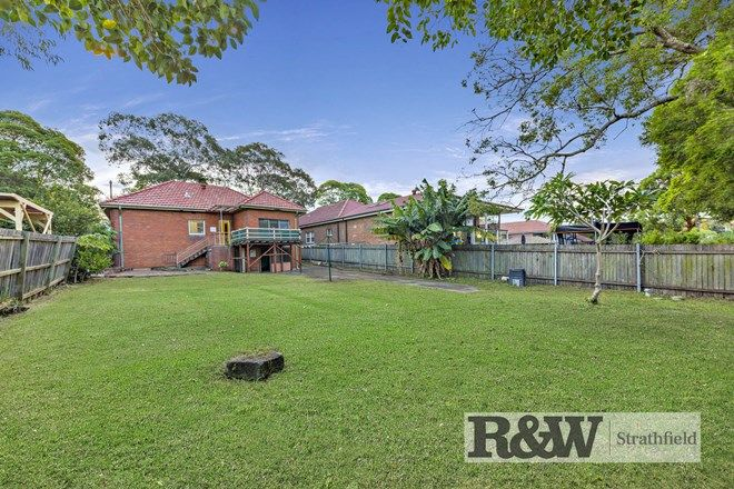 Picture of 8 MARION, STRATHFIELD NSW 2135