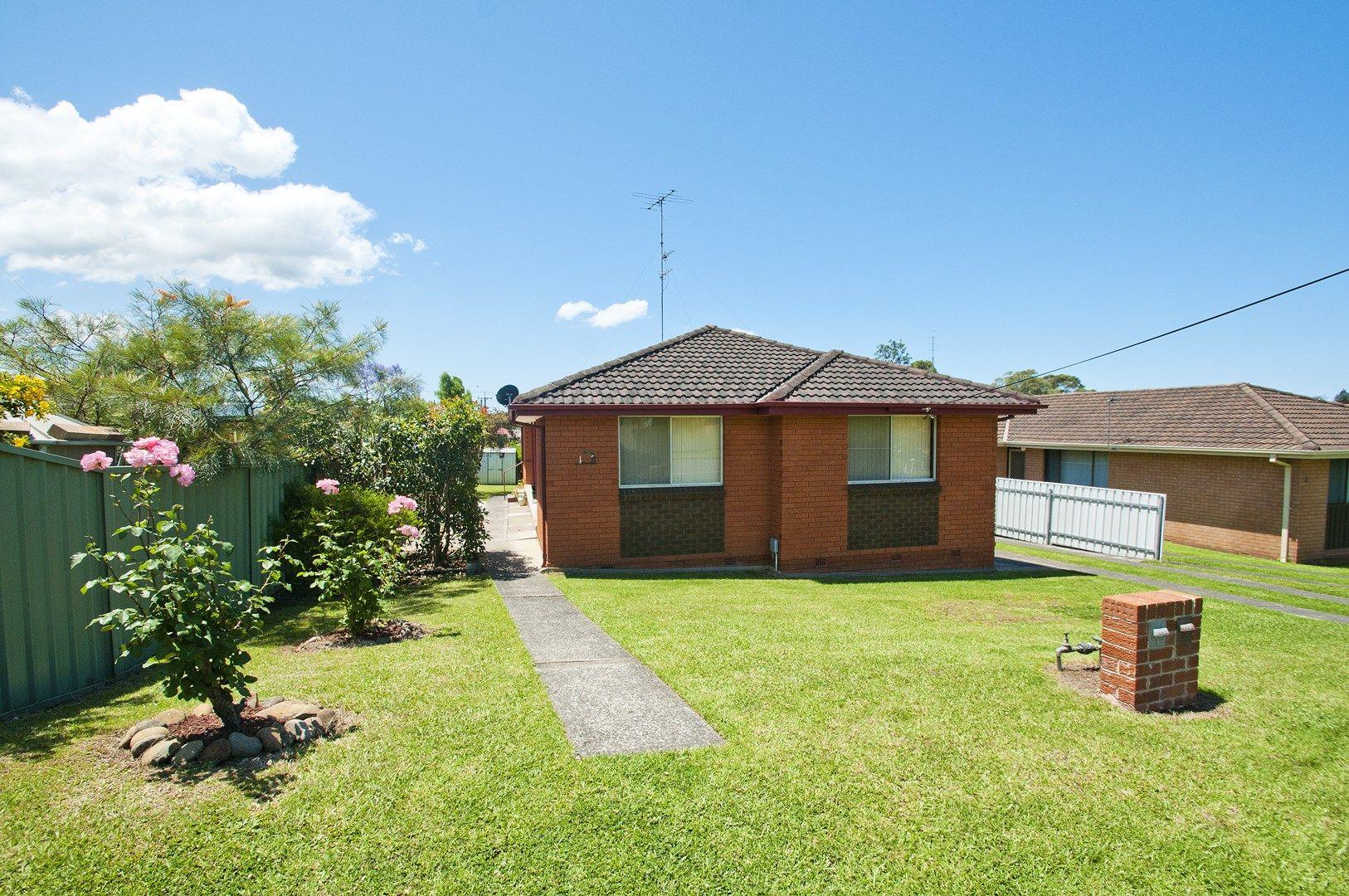 Unit 1/1 Kundle Street, Dapto NSW 2530, Image 0