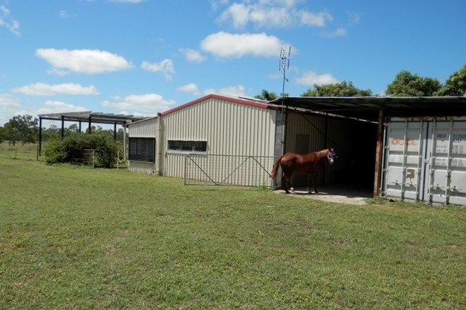 Picture of Lot 4 Ryans Road, REID RIVER QLD 4816