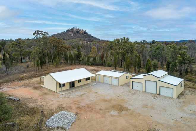 Picture of MUDGEE NSW 2850