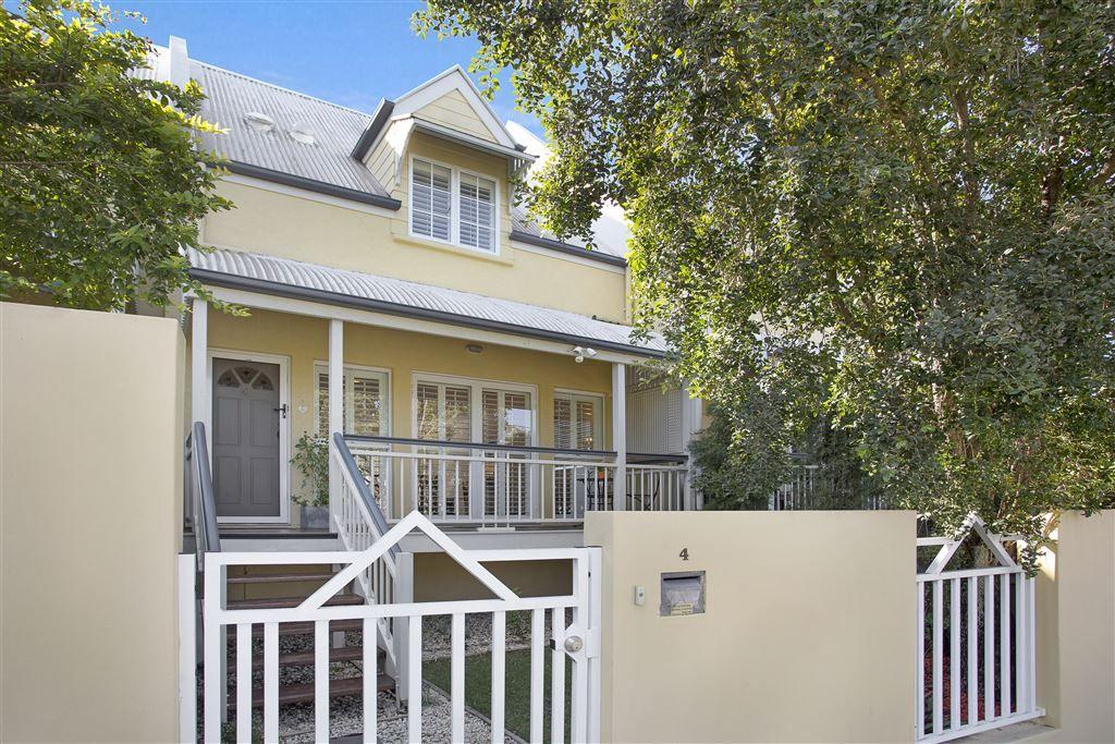 4/7 Miles Street, Hawthorne QLD 4171, Image 0
