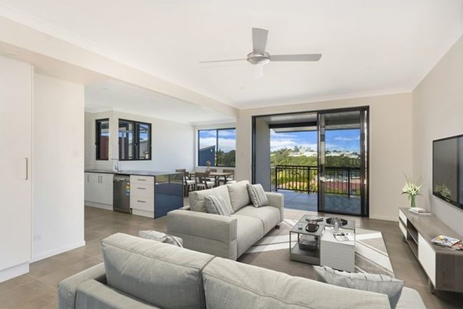 Picture of Townhouses 1 & 3/10 Ida Place, GOONELLABAH NSW 2480