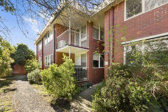 Picture of 16/509 Glen Huntly Road, ELSTERNWICK VIC 3185