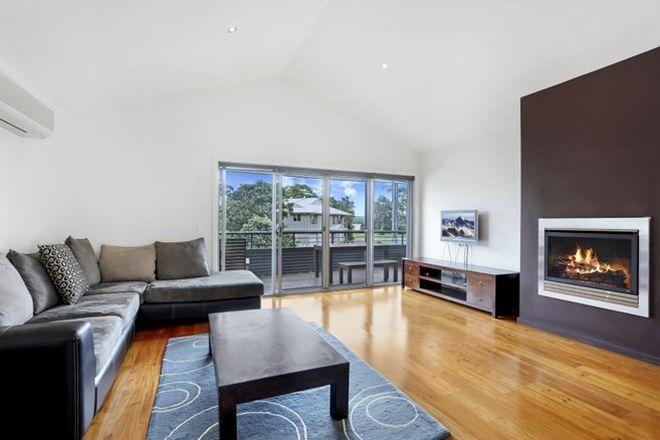 Picture of 2/6 Muneela Avenue, HAWKS NEST NSW 2324