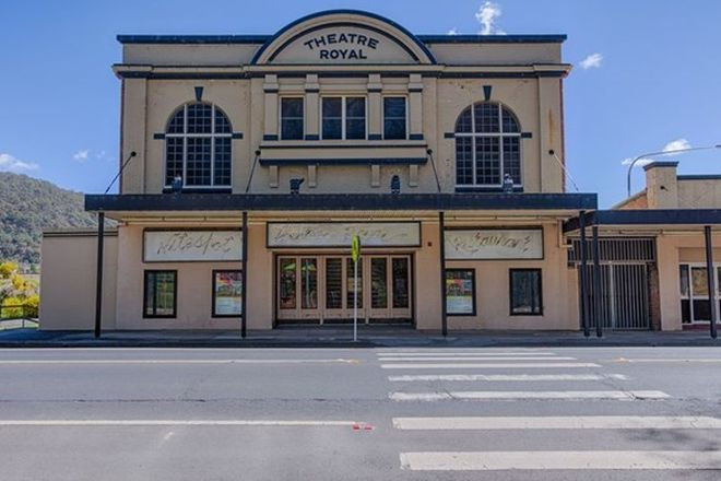 Picture of 208-216 Main Street, LITHGOW NSW 2790