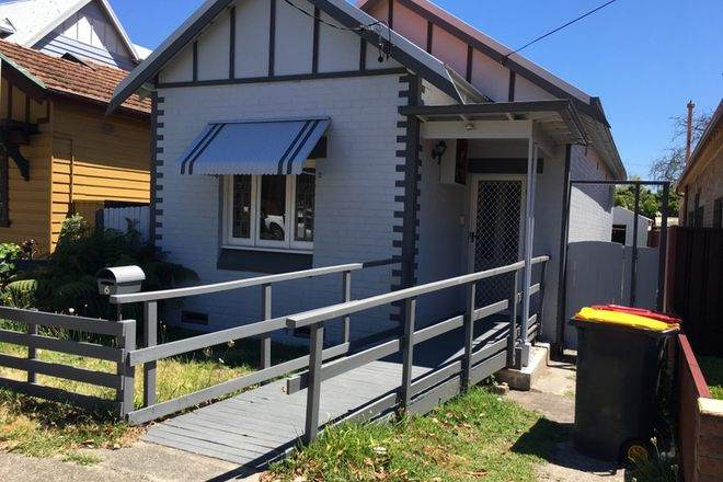 Picture of 6 Austral St, KOGARAH NSW 2217