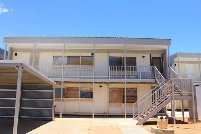 Picture of 3/1 Hearn Place, CARNARVON WA 6701