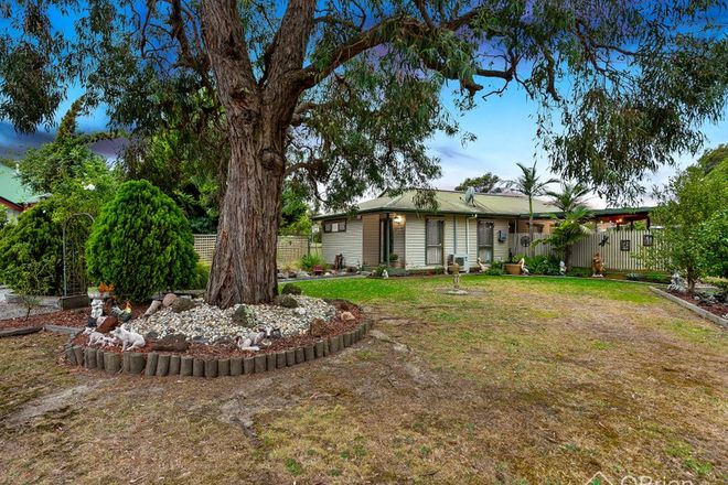 Picture of 29 Bunyip-Modella Road, BUNYIP VIC 3815