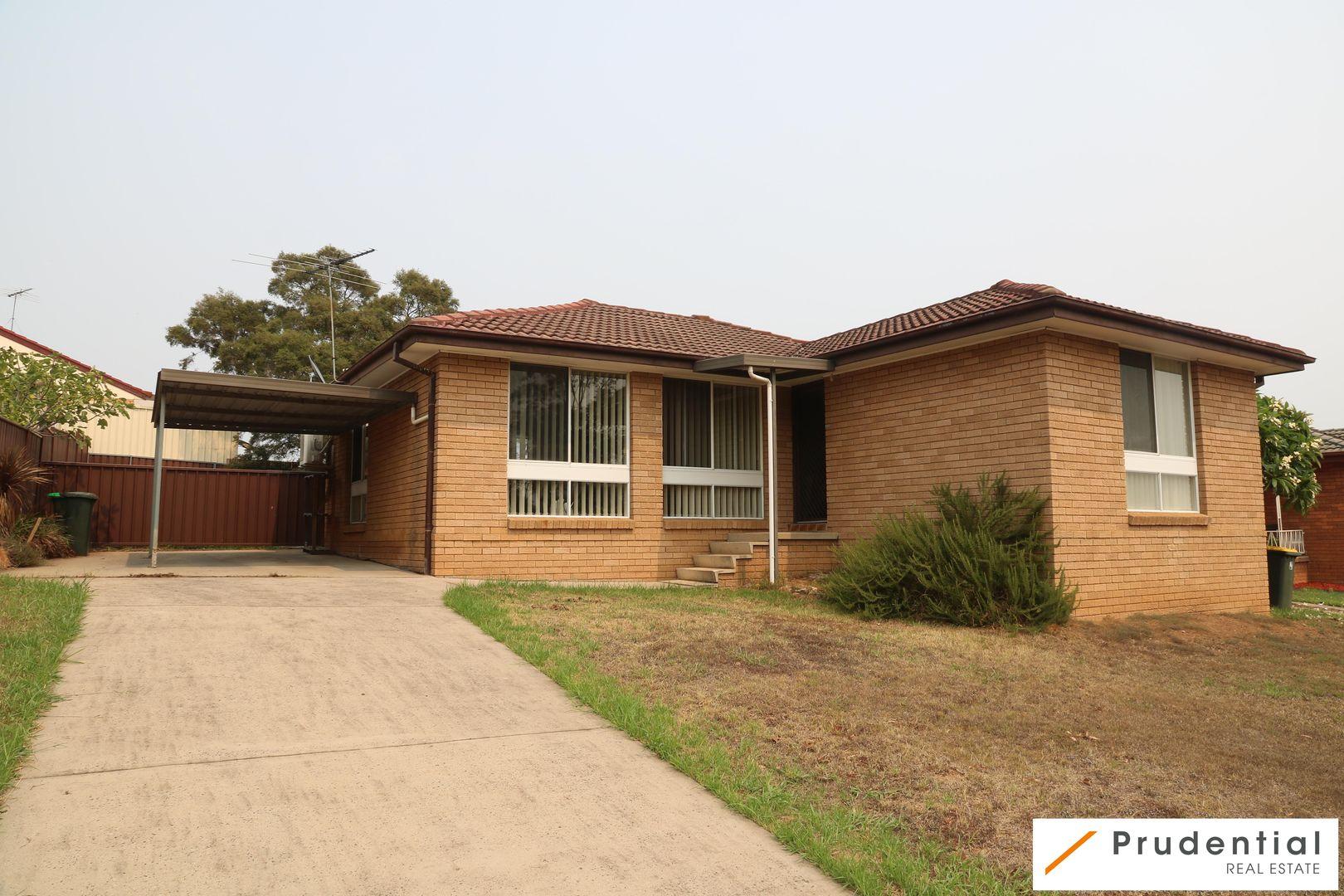 23 Queenscliff Drive, Woodbine NSW 2560, Image 0