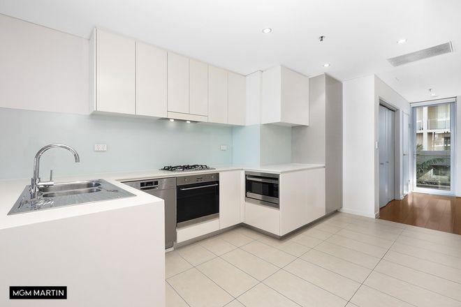 Picture of 501B/8 Bourke  Street, MASCOT NSW 2020