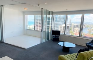 Picture of 1707/9 Hamilton Ave, Surfers Paradise QLD 4217