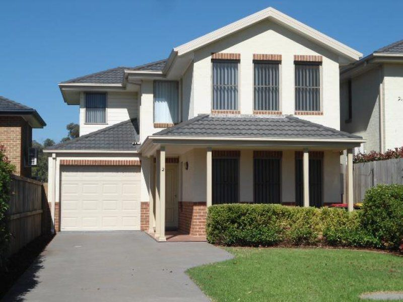 2 Bass Terrace, Cootamundra NSW 2590, Image 0