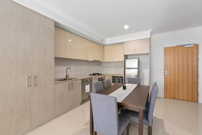 Picture of 8411/55 Forbes Street, WEST END QLD 4101
