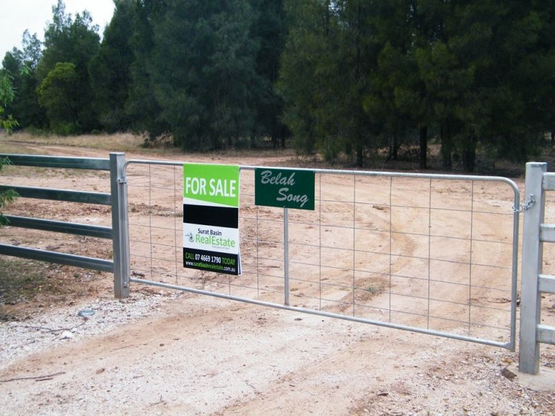 Lot 2 Grays Road, Chinchilla QLD 4413, Image 2