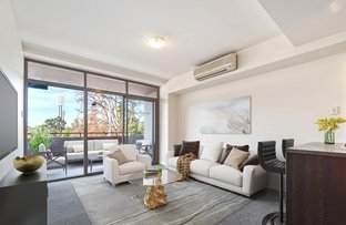 Picture of 19/2A Goderich Street, East Perth WA 6004
