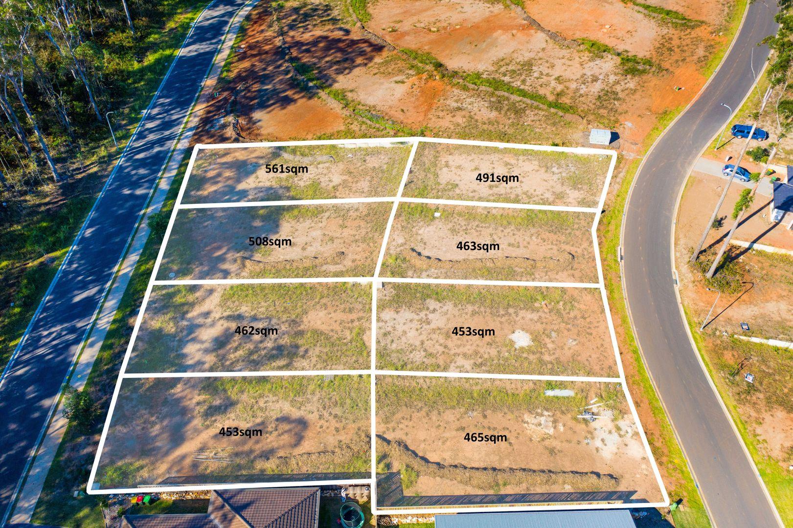 19 -25 Phar Lap Circuit & Lots 14-20 Gunsynd Chase, Port Macquarie NSW 2444, Image 0