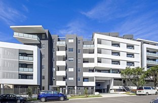 Picture of 104/21A Alice Street, Seven Hills NSW 2147