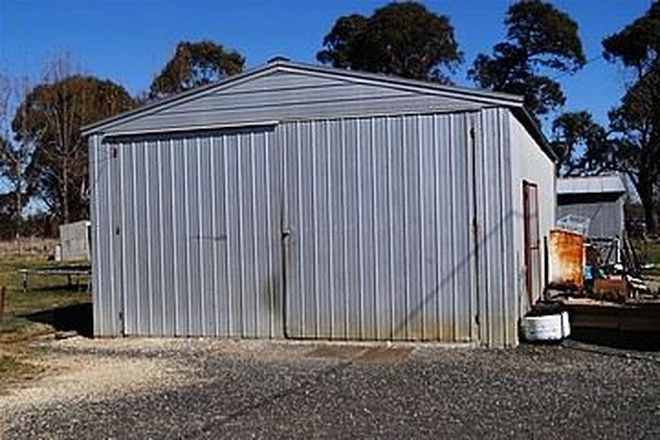 Picture of Lot72/73 Llangothlin Street, GUYRA NSW 2365