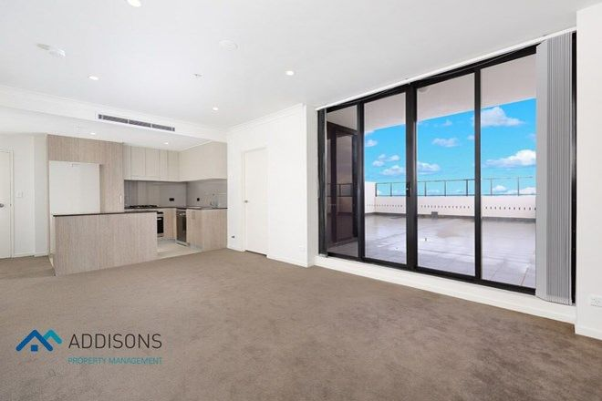 Picture of 2107/420 Macquarie St, LIVERPOOL NSW 2170
