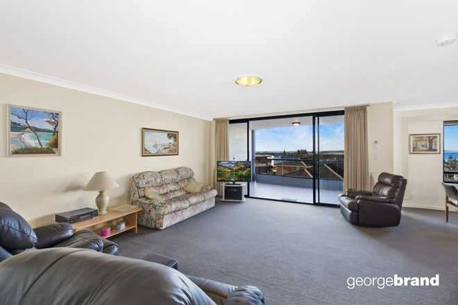 Picture of 15/46-50 Dening Street, THE ENTRANCE NSW 2261