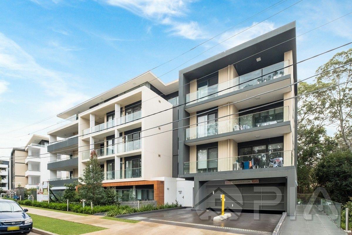 21/10-14 Hazlewood Place, Epping NSW 2121, Image 1