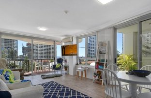 Picture of 603/9-21 Beach Parade, Surfers Paradise QLD 4217