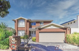 Picture of 10 BAKER AVENUE, Glen Waverley VIC 3150