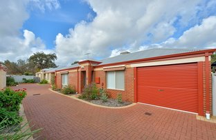 3/5 Cambridge Street, Greenfields WA 6210