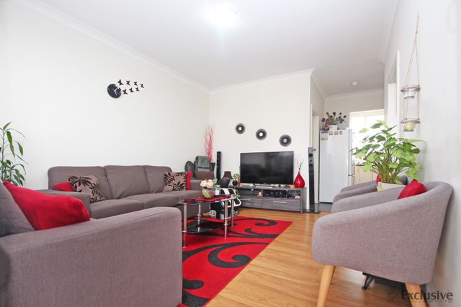 Picture of 21 Martin Street, LIDCOMBE NSW 2141