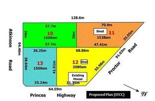 Picture of 2 Princes Highway, Kanmantoo SA 5252