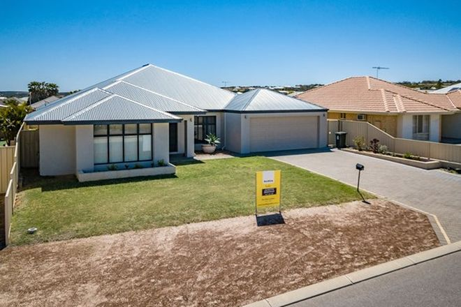 Picture of 3 Starboard Way, DRUMMOND COVE WA 6532