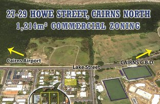 Picture of 27-29 Howe Street, Cairns North QLD 4870