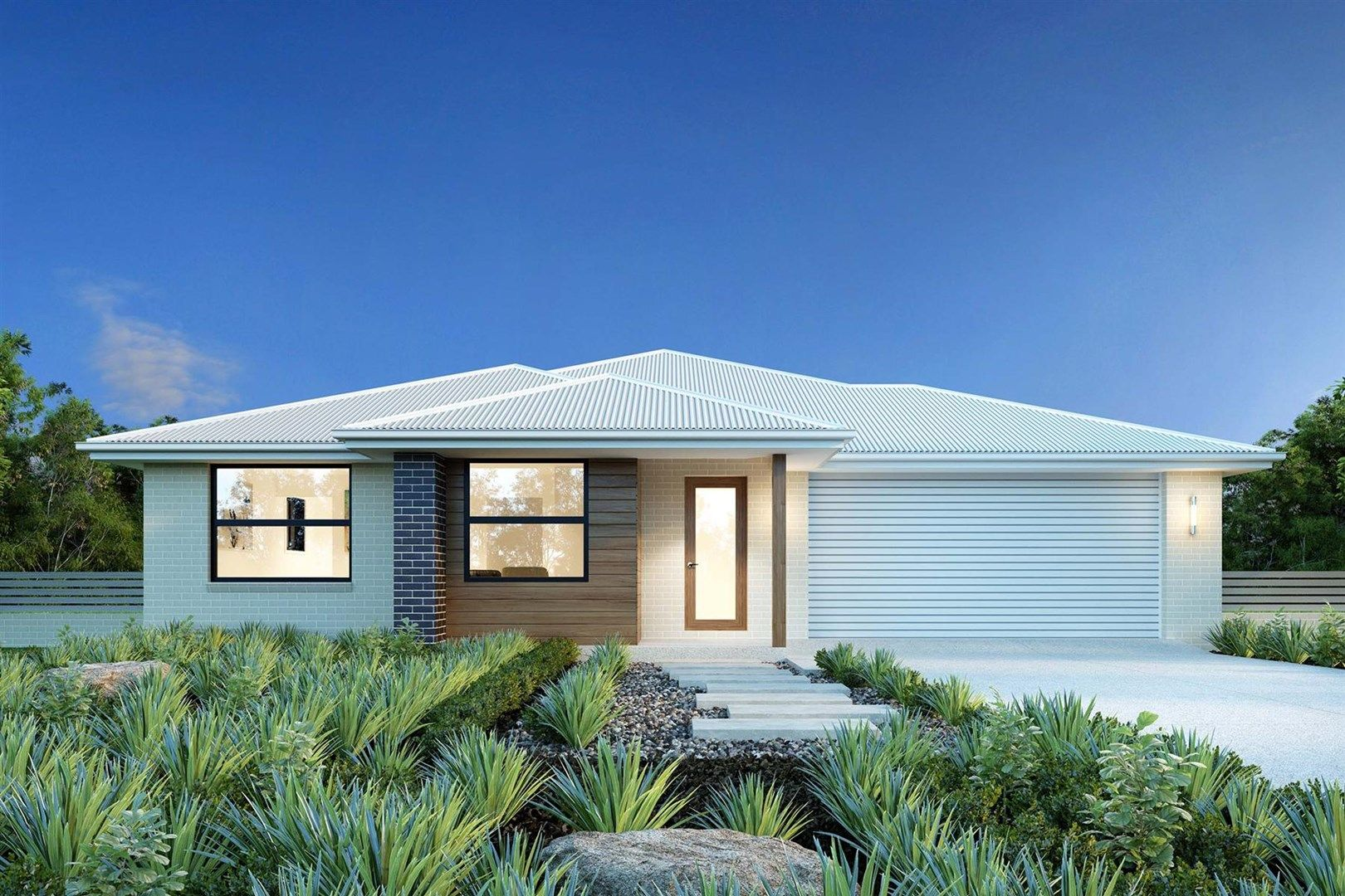 Lot 1 Cuthberts Road, Alfredton VIC 3350, Image 0