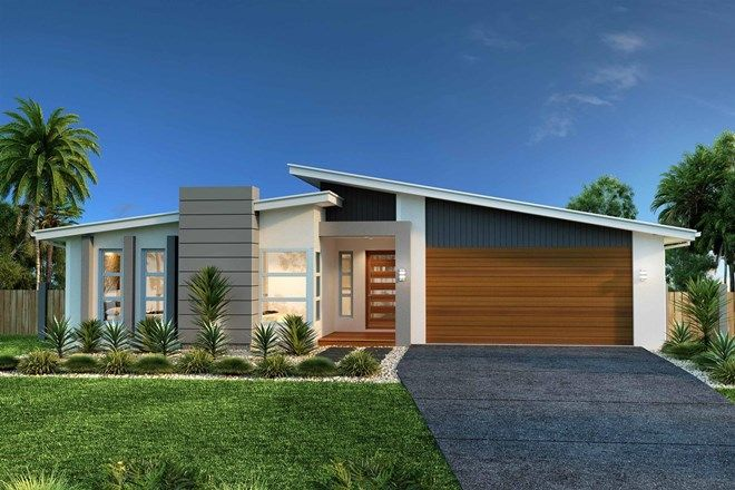 Picture of Lot 1020 Birkdale Circuit, SUSSEX INLET NSW 2540