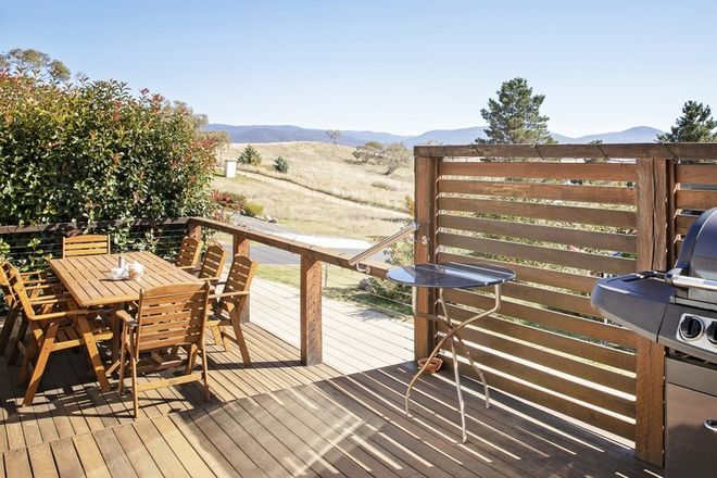 Picture of 13 Kunama Drive, EAST JINDABYNE NSW 2627
