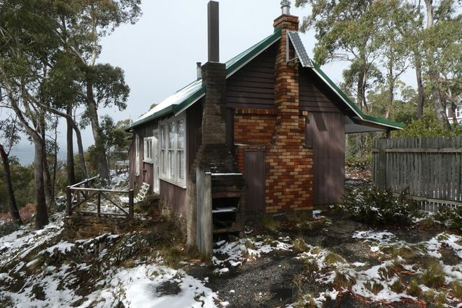 Picture of 31 Reynolds Neck Road, REYNOLDS NECK TAS 7304