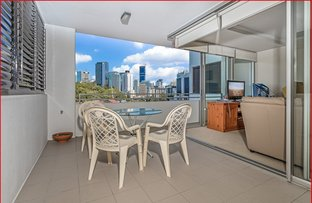 Picture of 3080/3-7 Parkland Boulevard, Brisbane City QLD 4000