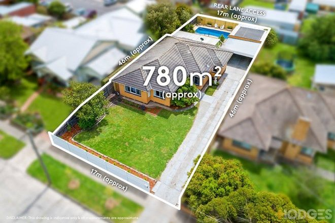 Picture of 48 Lascelles Avenue, MANIFOLD HEIGHTS VIC 3218