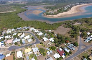 Picture of 33 Hackett Court, Campwin Beach QLD 4737