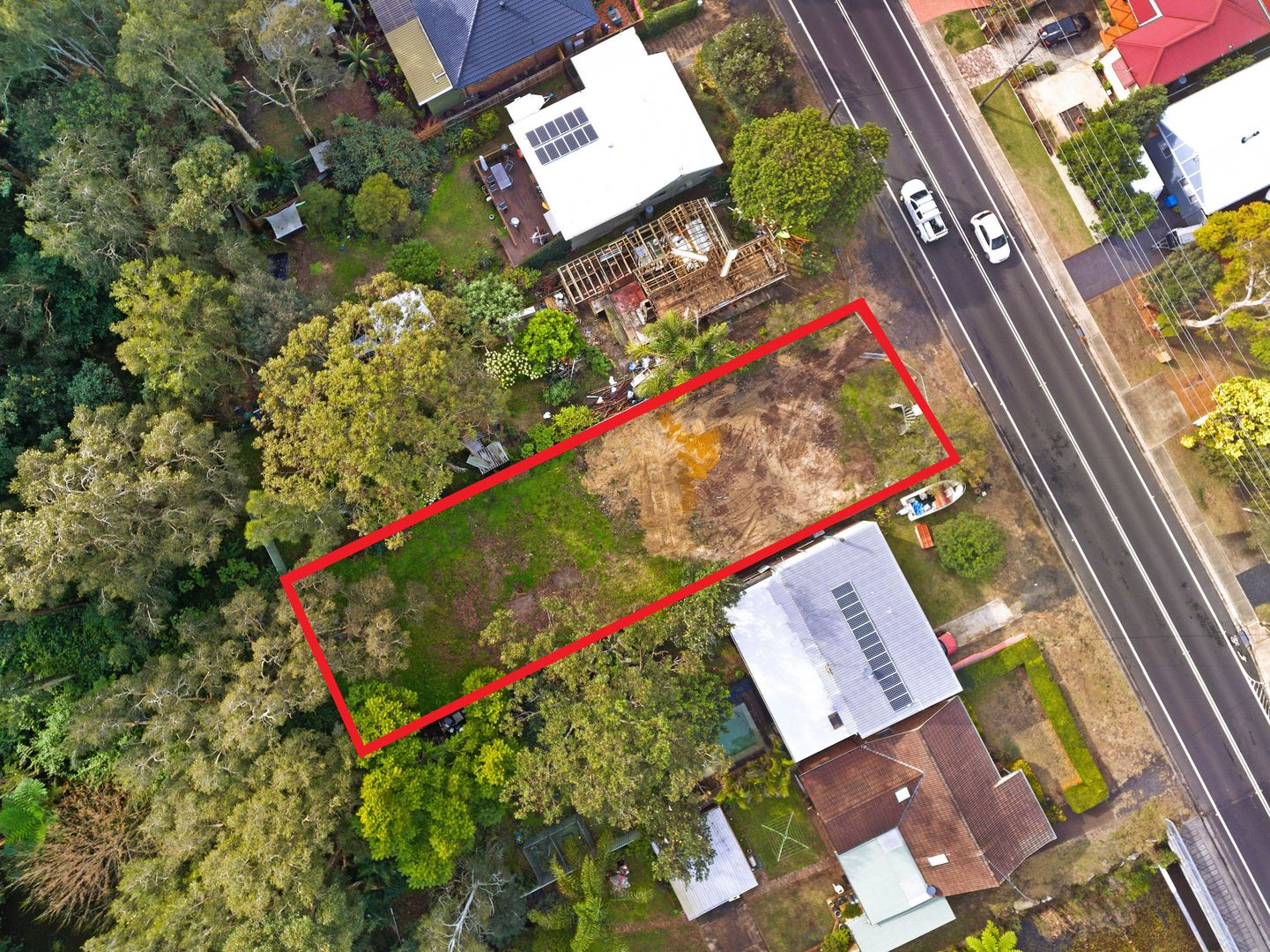 57 Mt Ettalong Road, Umina Beach NSW 2257, Image 1