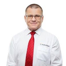 Rob Masters, Sales representative