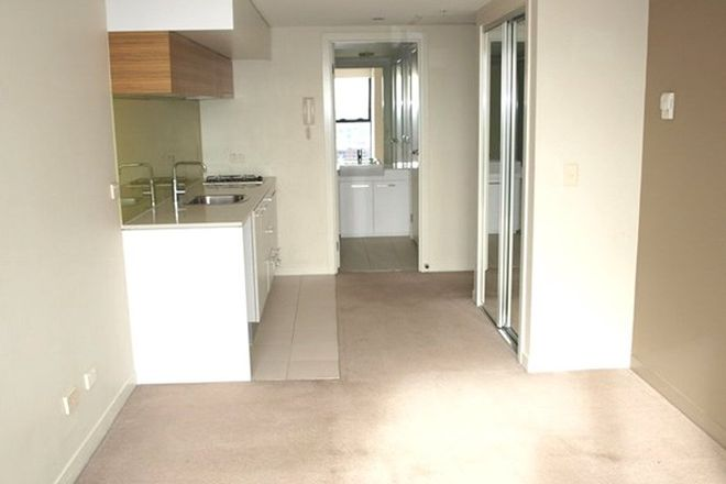 Picture of 2810B/100 Harbour Esplanade, DOCKLANDS VIC 3008