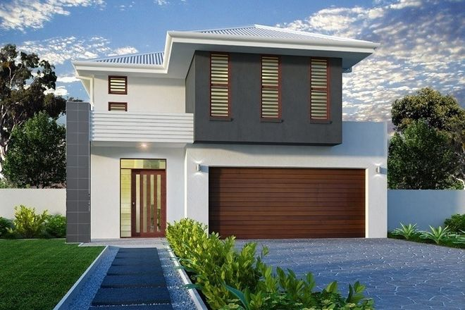 Picture of CNR MAGUIRE & CARLOS STREET, RIPLEY, QLD 4306