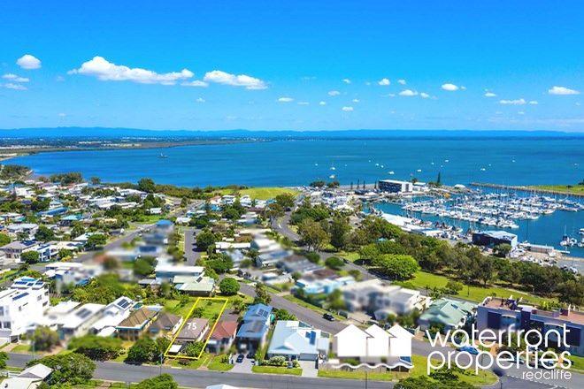 Picture of 75 SEAVILLE AVENUE, SCARBOROUGH QLD 4020