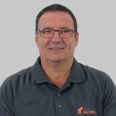 Brenton Brind, Sales representative
