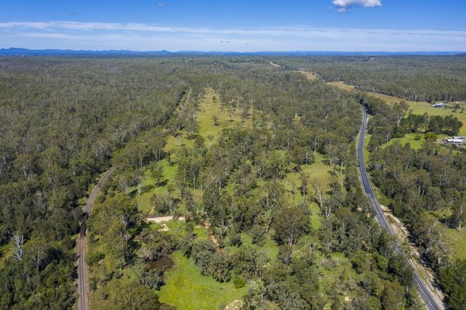 Picture of 2400 Summerland Way, DILKOON NSW 2460