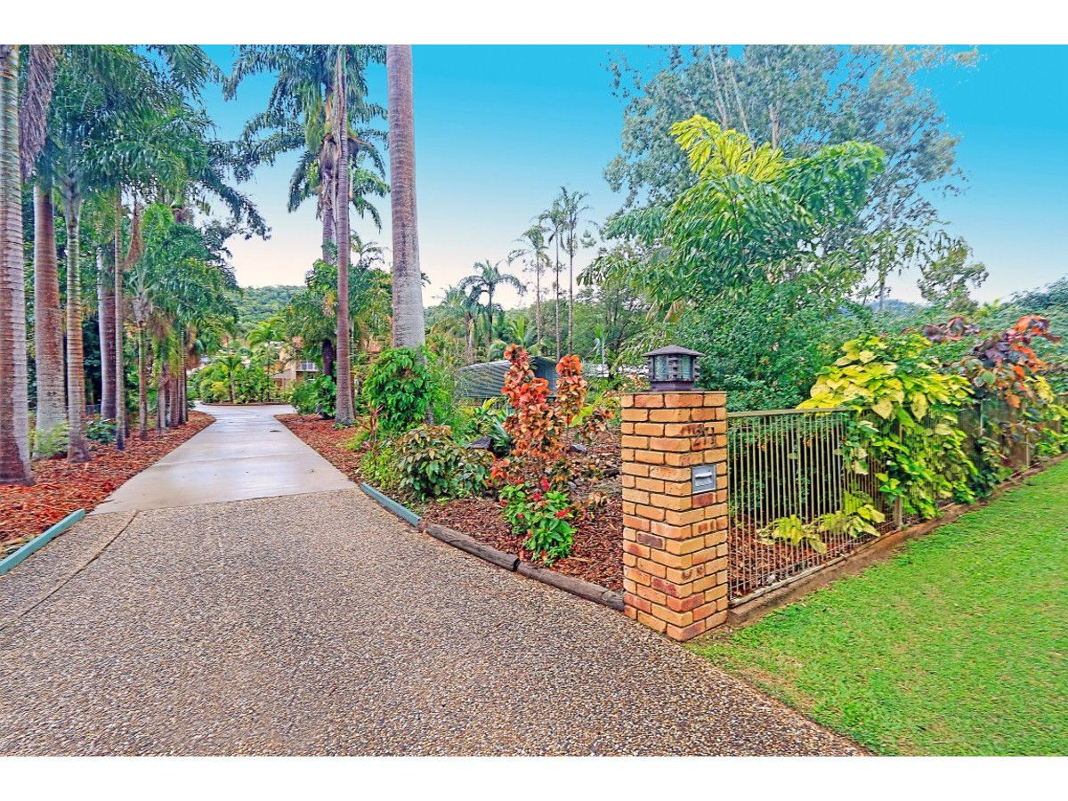 271 Frenchville Road, Frenchville QLD 4701, Image 1