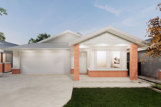 Picture of TOWNHOUSE 5 Waratah Dr, JUNEE NSW 2663